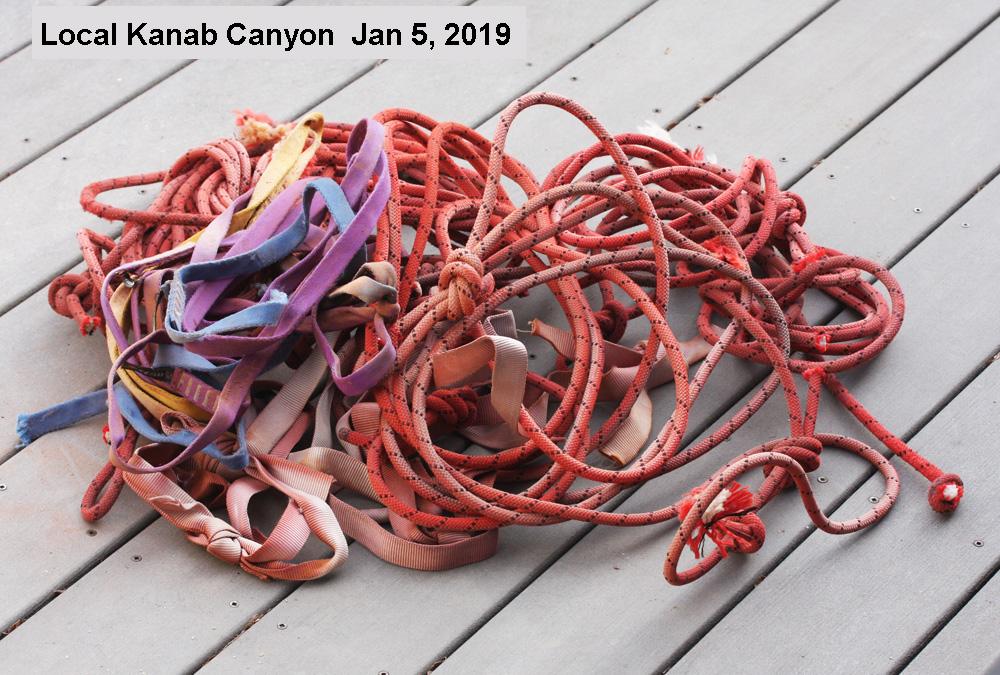 Kanab Junk Jan 5 2019.