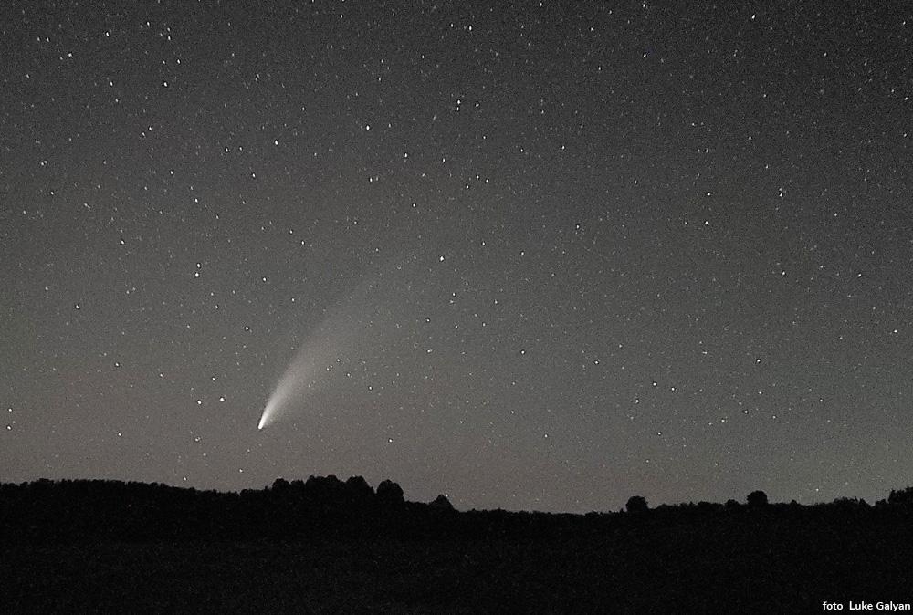 Luke Comet.