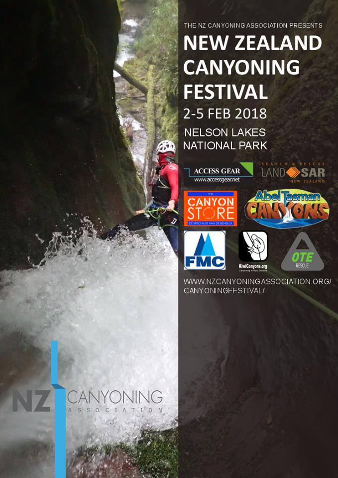 NZCanyonFest2018.