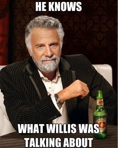 Willis.